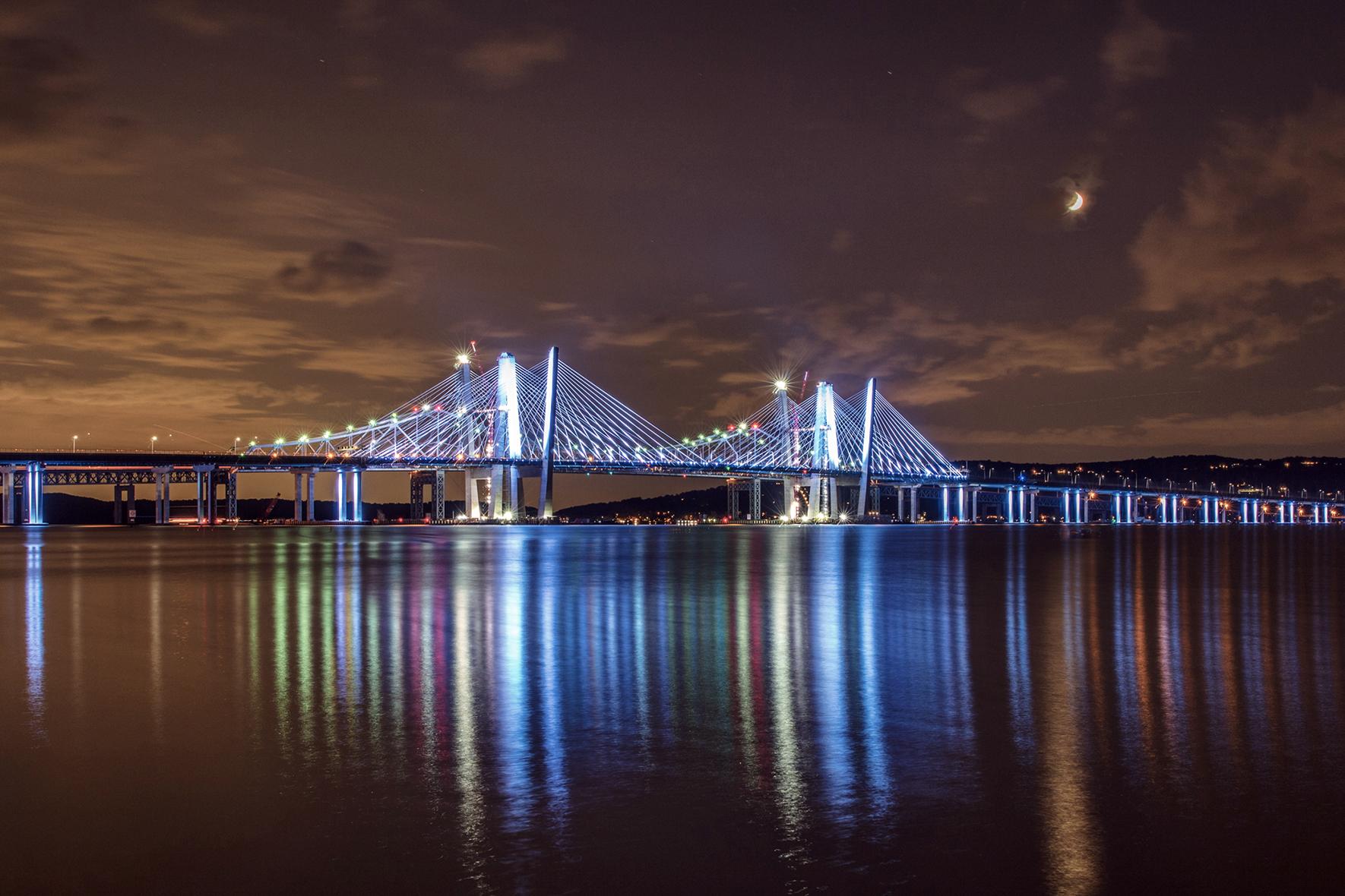 Mario M Cuomo Bridge (Tappan Zee Crossing)