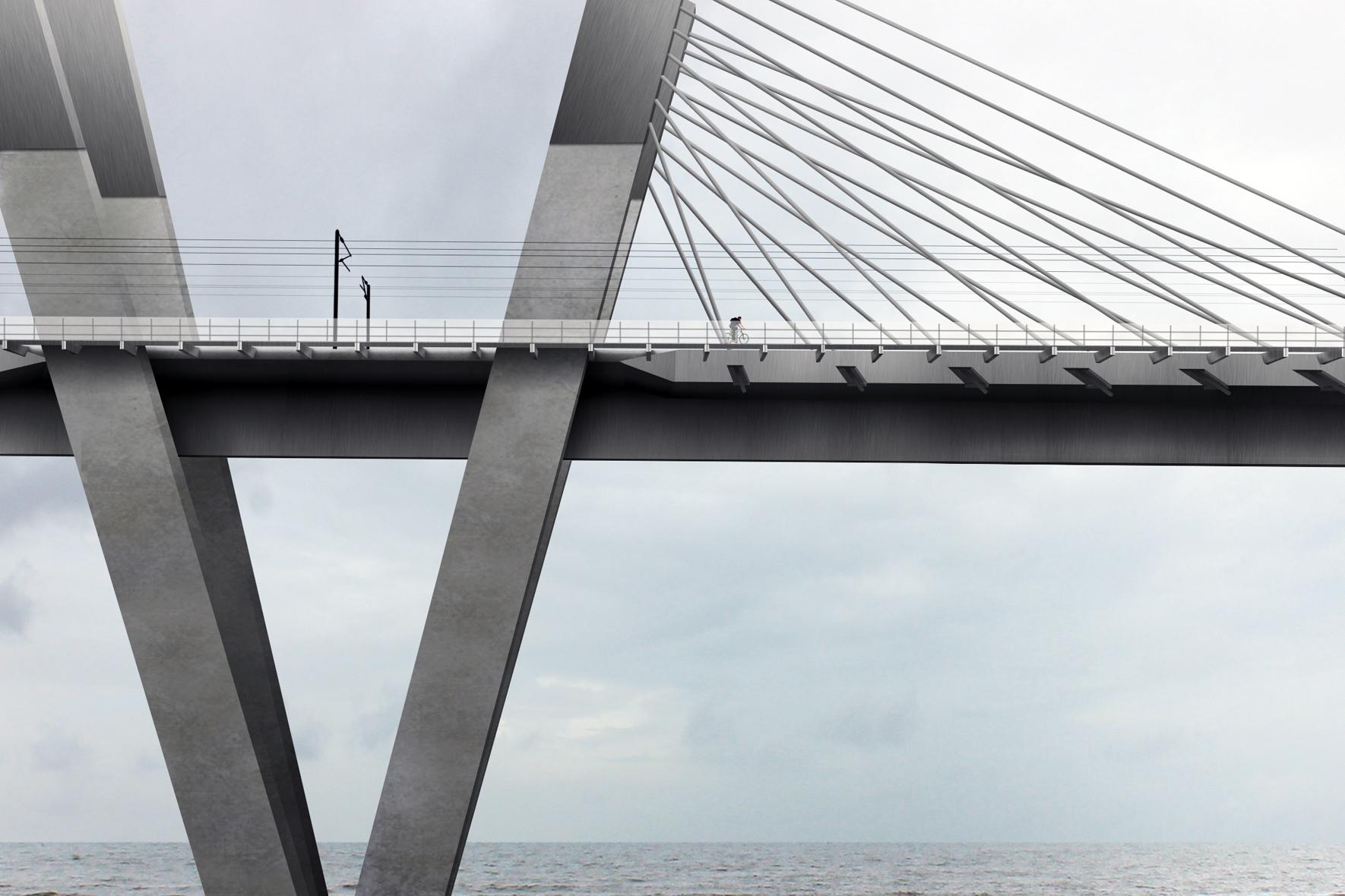 Vejle Fjord Rail Link
