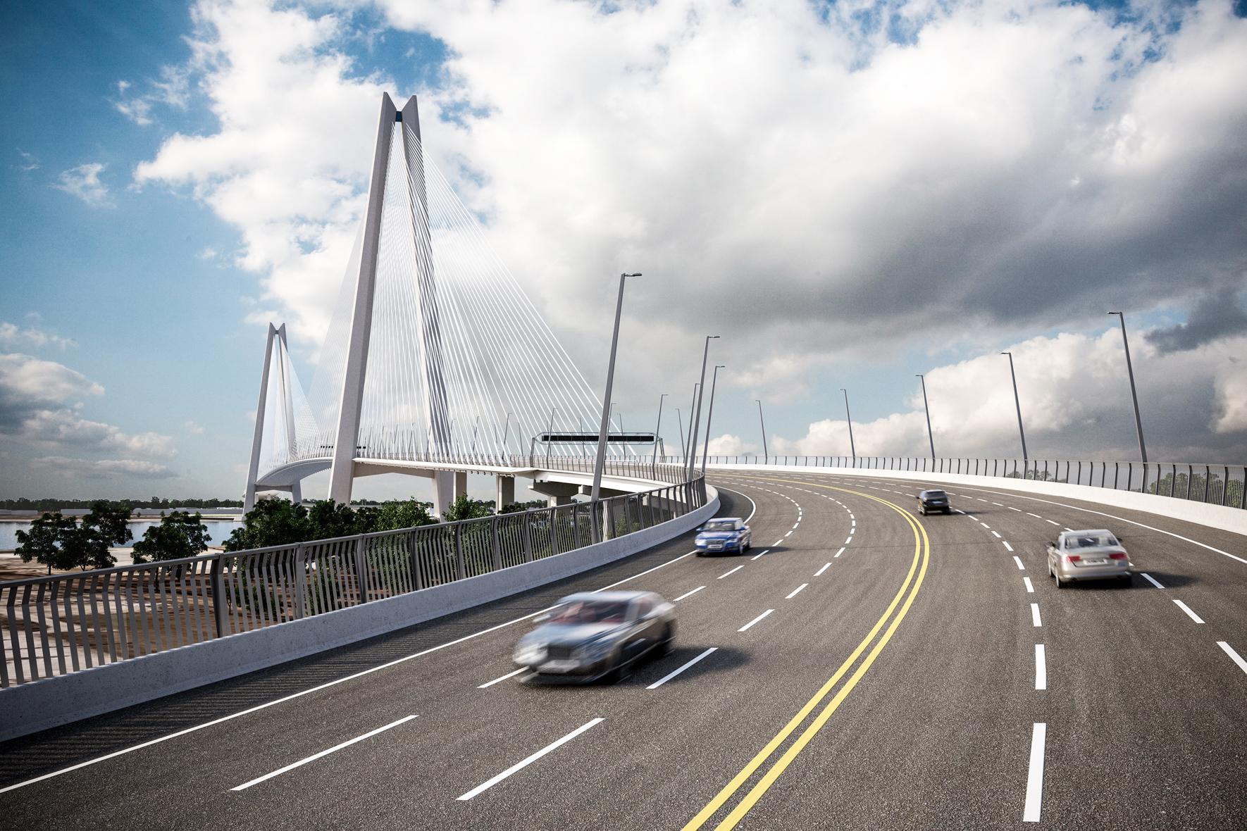 Gordie Howe International Bridge