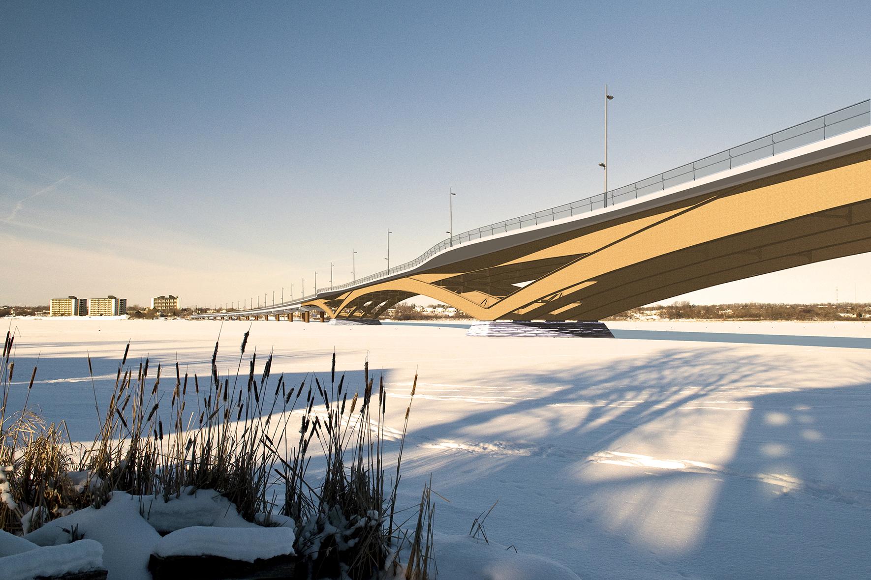 Kingston Third Crossing Ontario